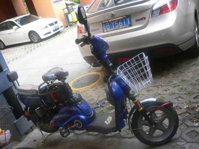 电单车48v控制器接线图解